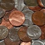 小銭の色と風水財布