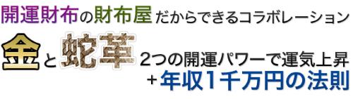 年収1千万円の法則とは